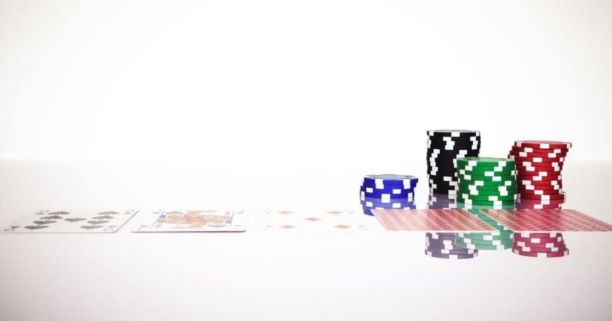 Evolution Gaming öppnar sitt Michigan Live Casino Studio