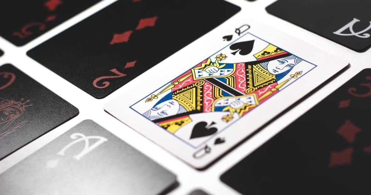 De bästa Blackjack-mjukvaruutvecklarna och leverantörerna